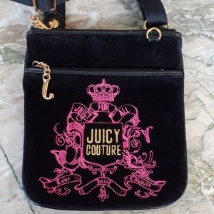 Juicy Couture crossbody bag